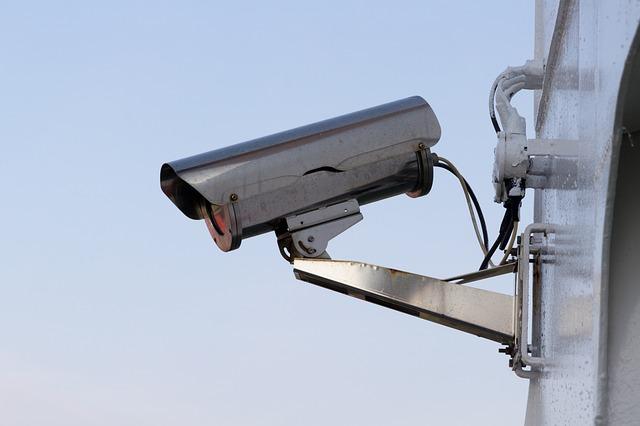 מצלמות אבטחה לעסק בחיפה והקריות
