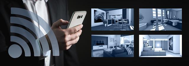 מצלמות אבטחה לבית בחיפה והקריות